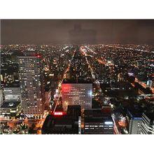 札幌市内デラックスホテル