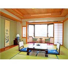 ニュー阿寒ホテル クリスタル館・和室一例