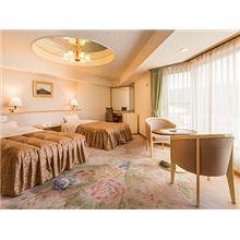 ニュー阿寒ホテル シャングリラ館・洋室一例