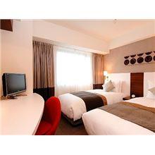 ベストウェスタン ホテルフィーノ札幌 客室一例