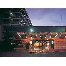 ホテル古賀の井