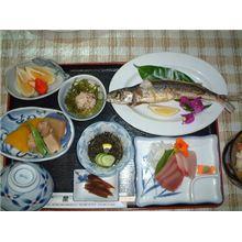 星砂荘 料理イメージ